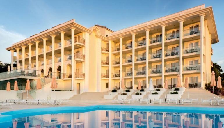 Avalon Hotel - Ζάκυνθος