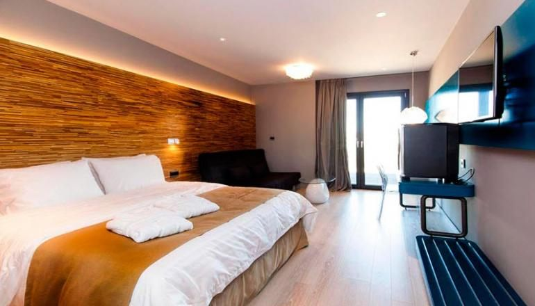 4* Essence Contemporary Living Hotel - Ιωάννινα