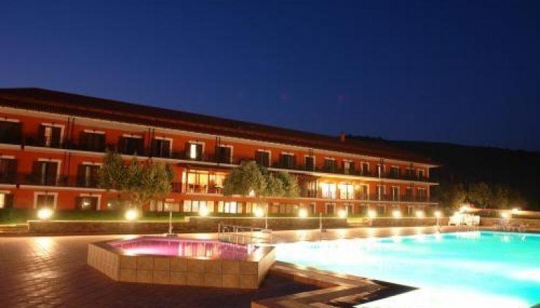 4* Europa Beach Hotel - Γαλαξίδι Φωκίδας