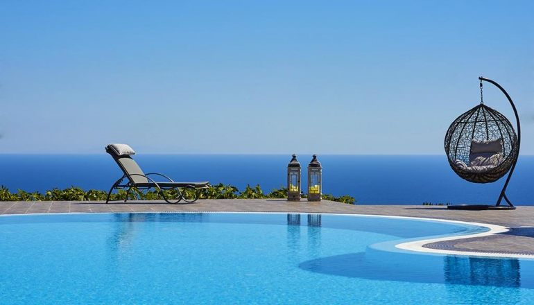 4* Golden East Hotel Santorini - Σαντορίνη