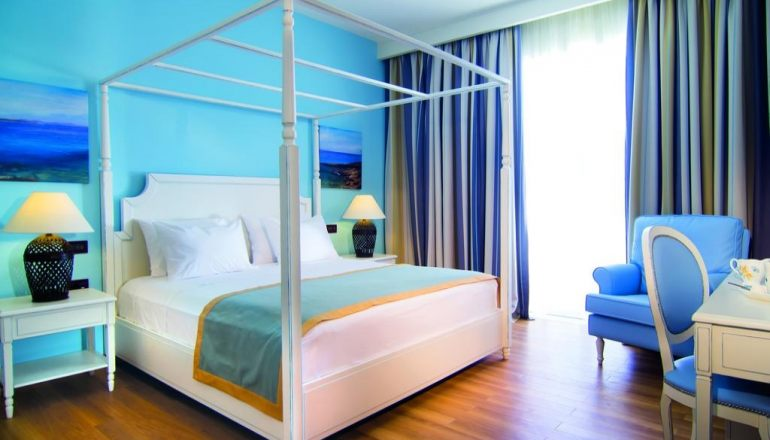 5* Alkyon Resort Hotel & Spa - Βραχάτι Κορινθίας