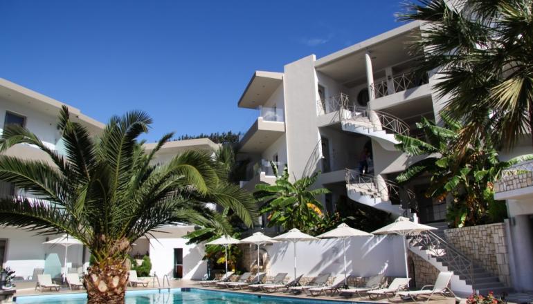 4* Sunset Hotel & Spa - Κρήτη, Ρέθυμνο