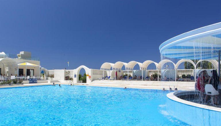 4* Sunshine Crete Village - Ιεράπετρα Κρήτης