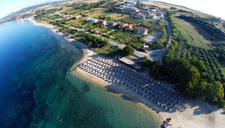 5* Alexandros Palace Hotel & Suites - Χαλκιδική, Ουρανούπολη