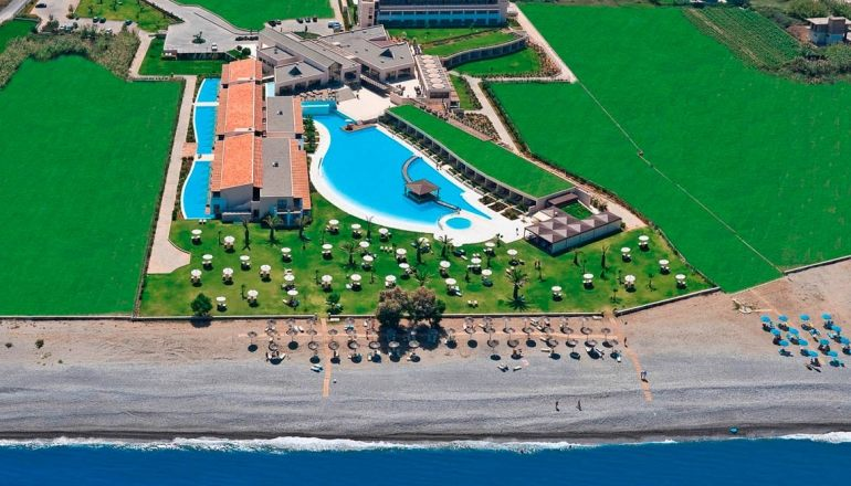 5* Cavo Spada Luxury Resort & Spa - Σπάθα, Χανιά