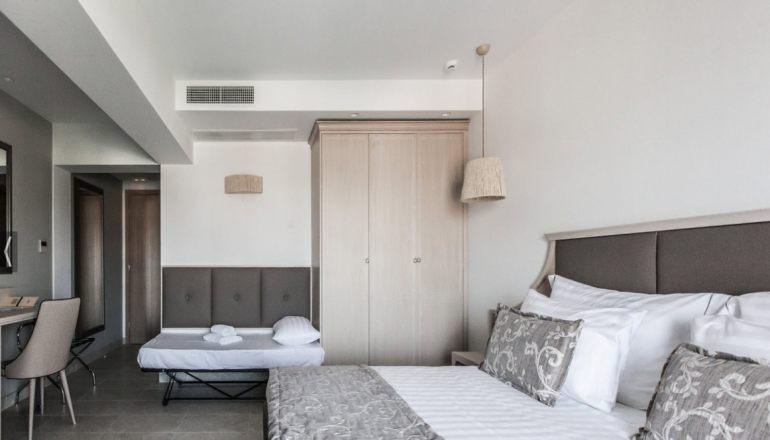 5* Cronwell Resort Sermilia - Χαλκιδική, Ψακούδια