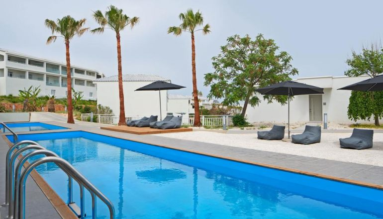 5* Mr & Mrs White Crete Resort & Spa - Ακρωτήρι, Χανιά