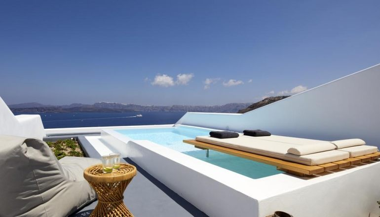 5* Phos the Boutique - Luxury Villas & Suites Santorini - Σαντορίνη