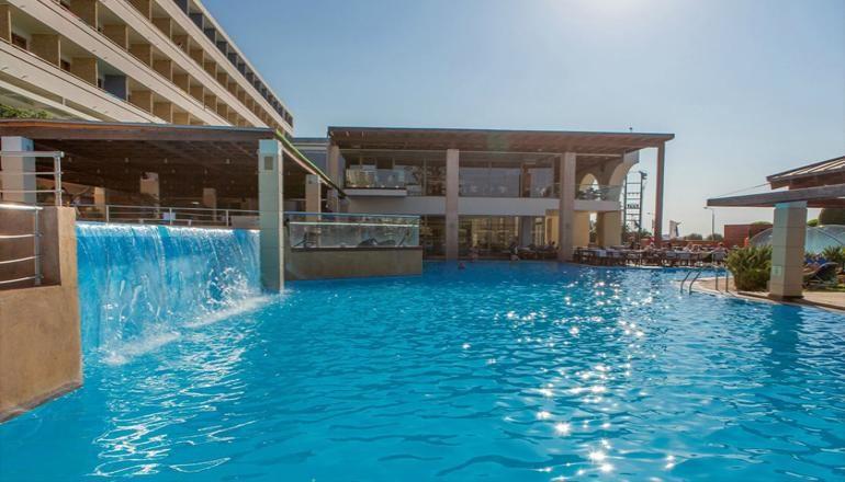 4* Oceanis Hotel - Ρόδος
