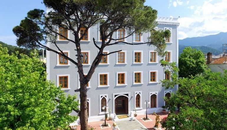 4* A For Art Hotel Thassos - Θάσος