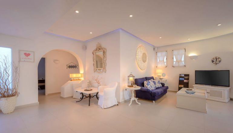 Aspalathras White Hotel Folegandros - Φολέγανδρος