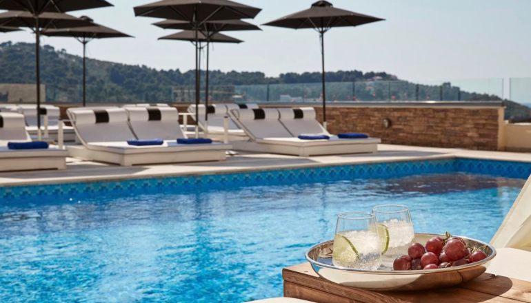 4* Skiathos Luxury Living  - Σκιάθος