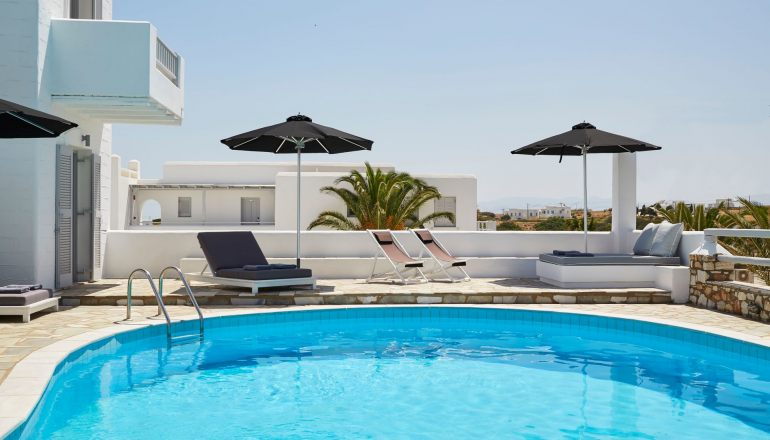 Mrs Armelina by Mr&Mrs White Hotels  - Πάρος