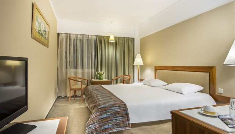 4* Airotel Alexandros Hotel - Αθήνα