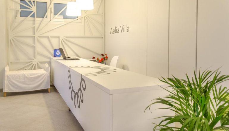 Aelia Villa Thassos - Θάσος, Λιμένας Θάσου