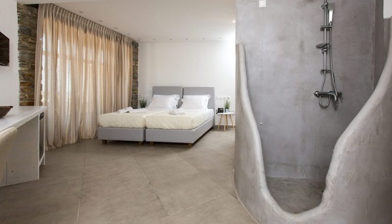 Anamar Kea Hotel - Κέα