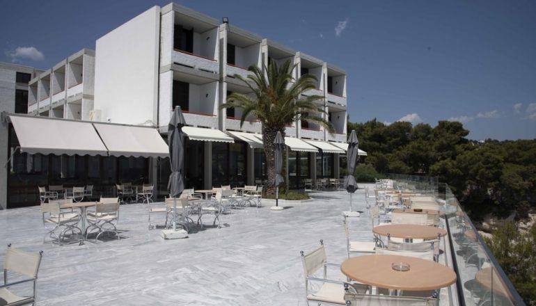 Apollo Hotel - Αίγινα