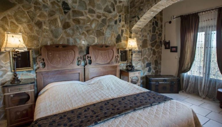 Atrion Hotel - Ελατοχώρι, Πιερίας