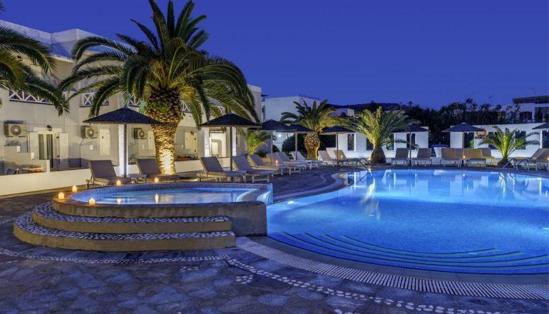 4* Benois Hotel Syros | Ekdromi.gr