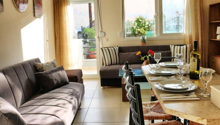 Central Apartment - Άγιος Νικόλαος, Κρήτη