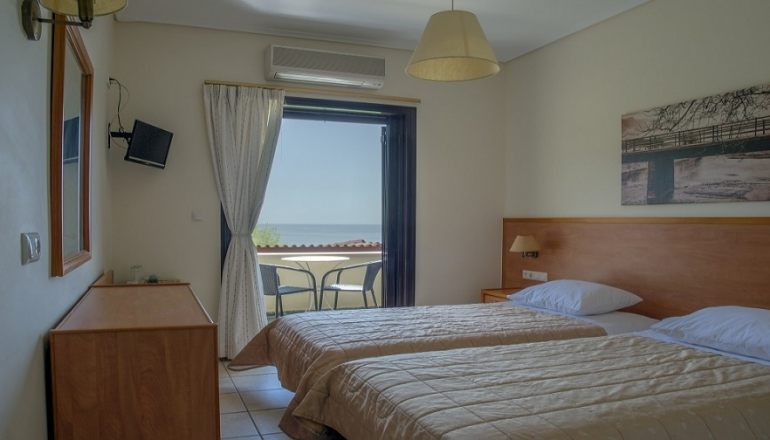 Corali Hotel - Κύμη Ευβοίας