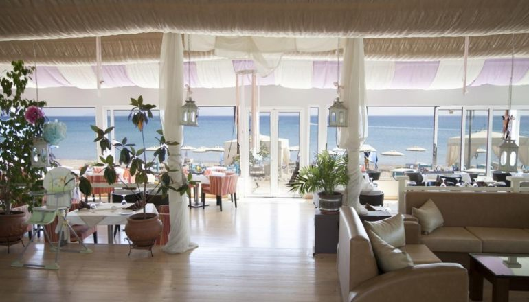 Sacallis Inn Beach Hotel - Κως, Κέφαλος