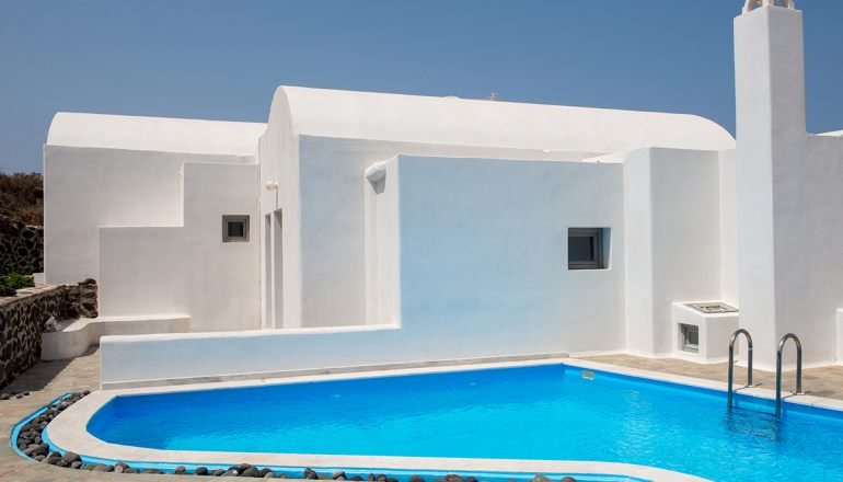 Sunrise Private Villas  - Σαντορίνη
