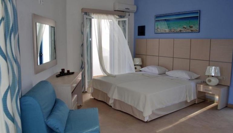 Thealos Hotel - Σύρος