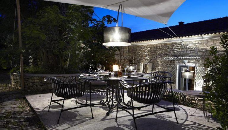5* Torri E Merli Hotel Paxos - Παξοί