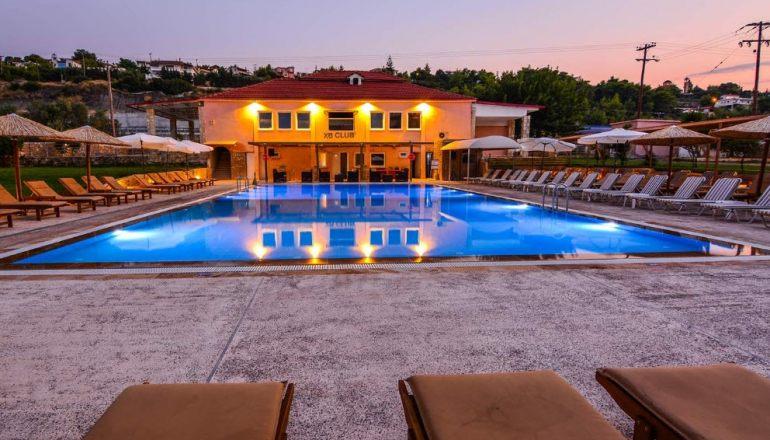 Aqua Mare Resort - Ξυλόκαστρο