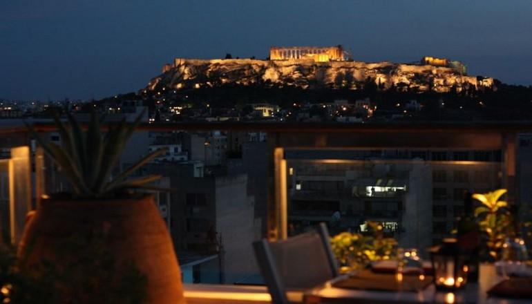 49€ απο 98€ ( Έκπτωση 50%) ΚΑΙ για τις 2 ημερες / 1 διανυκτερευση ΚΑΙ για τα 2 Άτομα με Ημιδιατροφη (Πρωινο και Βραδινο) στο ιστορικο κεντρο της Αθηνας μια ανασα απο την κεντρικη Πλατεια Ομονοιας στο Dorian Inn Hotel, σε δικλινο δωματιο! Για ενα Παιδι εως 3 ετων η διαμονη ειναι δωρεαν! Παρεχεται Early check in στις 10:00 και Late check out στις 18:00 για να απολαυσετε 2 γεματες ημερες! Υπαρχει δυνατοτητα επιπλεον διανυκτερευσεων! Η προσ…