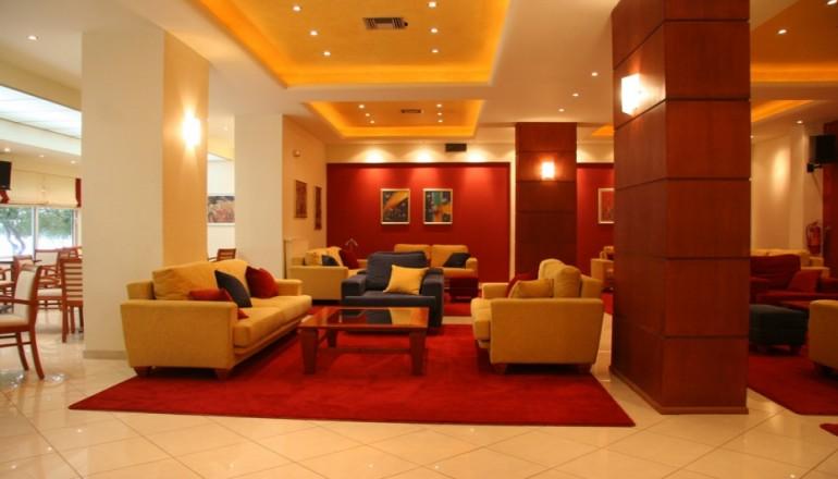 Προσφορά Ekdromi - Αποδράστε στην Εύβοια στο Stefania Hotel ΚΑΙ για τις 8 ημέρες / 7 διανυκτερεύσεις ΚΑΙ για τα 2 Άτομα ΚΑΙ 2 Παιδιά έως 12 ετών σε Δίκλινο Δωμάτιο! Απολ...