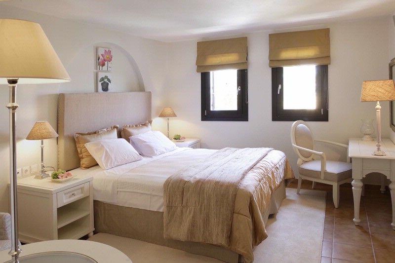 5* Aegean Suites Hotel Skiathos - Σκιαθος ✦ 2 Ημερες (1 Διανυκτερευση) ✦ 2 ατομα ✦ Πρωινο ✦ 26/06/2020 εως 25/07/2020 ✦ Free Wi-Fi