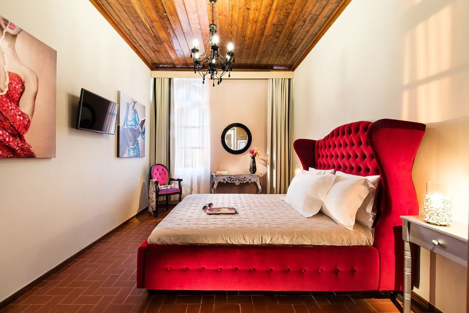 4* A For Art Hotel Thassos - Θάσος ✦ -20% ✦ 2 Ημέρες (1 Διανυκτέρευση) ✦ 2 άτομα ✦ Πρωινό ✦ 01/07/2021 έως 31/08/2021 ✦ ΔΩΡΟ ένα δείπνο για το σύνολο της διαμονής!