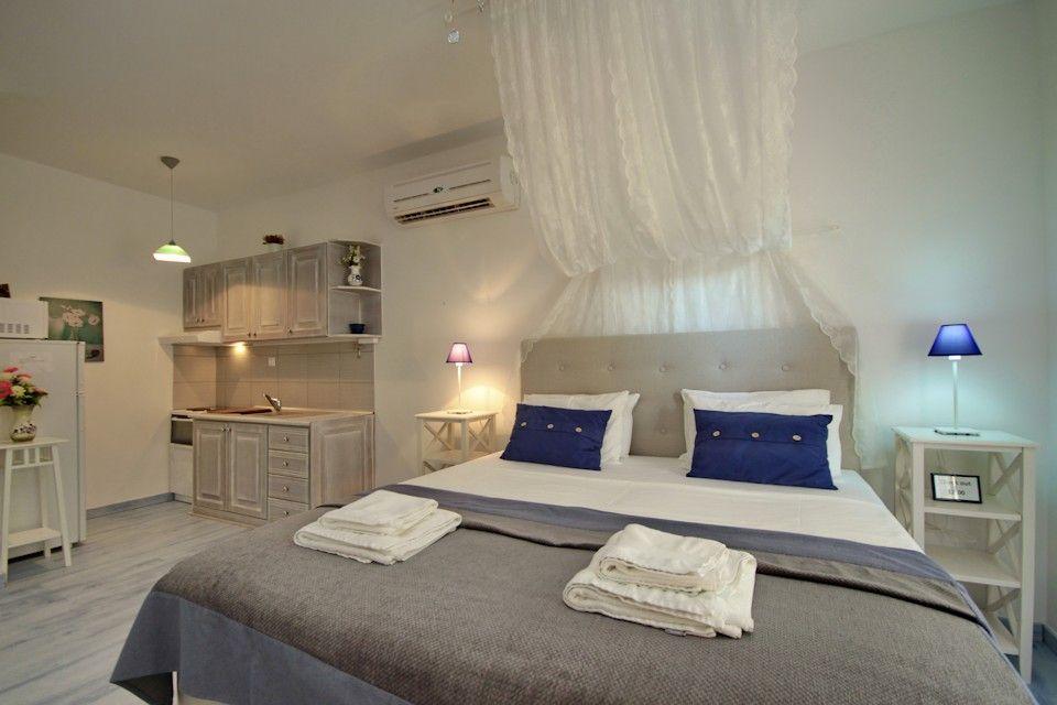 Aloe Luxury Apartments & Suites - Πόρτο Χέλι ✦ 6 Ημέρες (5 Διανυκτερεύσεις) ✦ 2 άτομα ✦ Χωρίς Πρωινό ✦ 01/08/2021 έως 31/08/2021 ✦ Υπέροχη Τοποθεσία!
