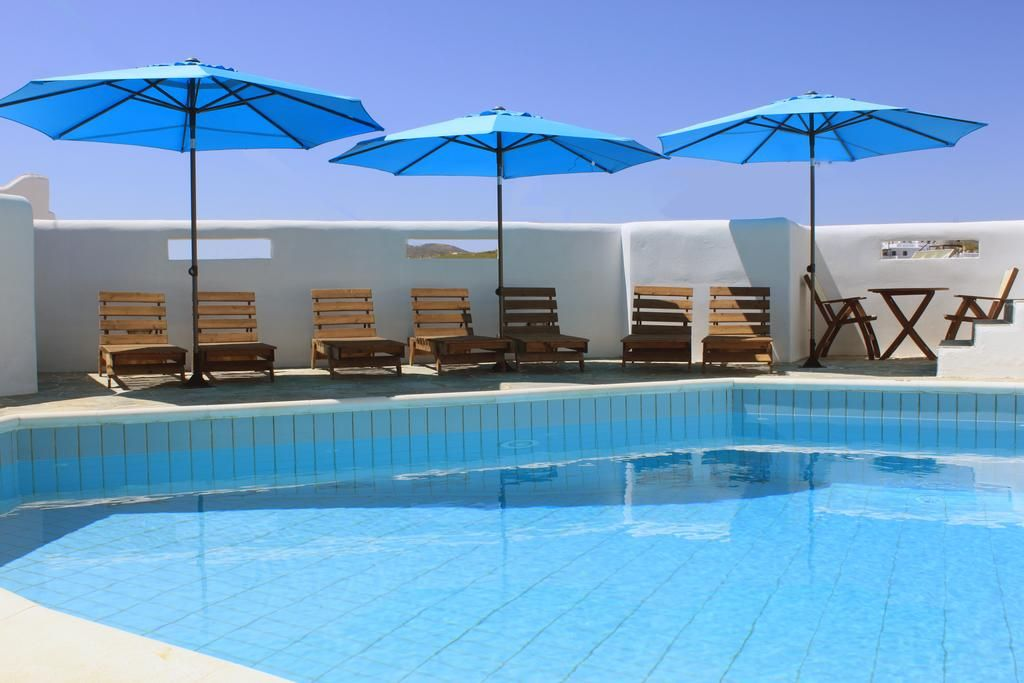 Sunrise Accommodation Paros - Πάρος εικόνα