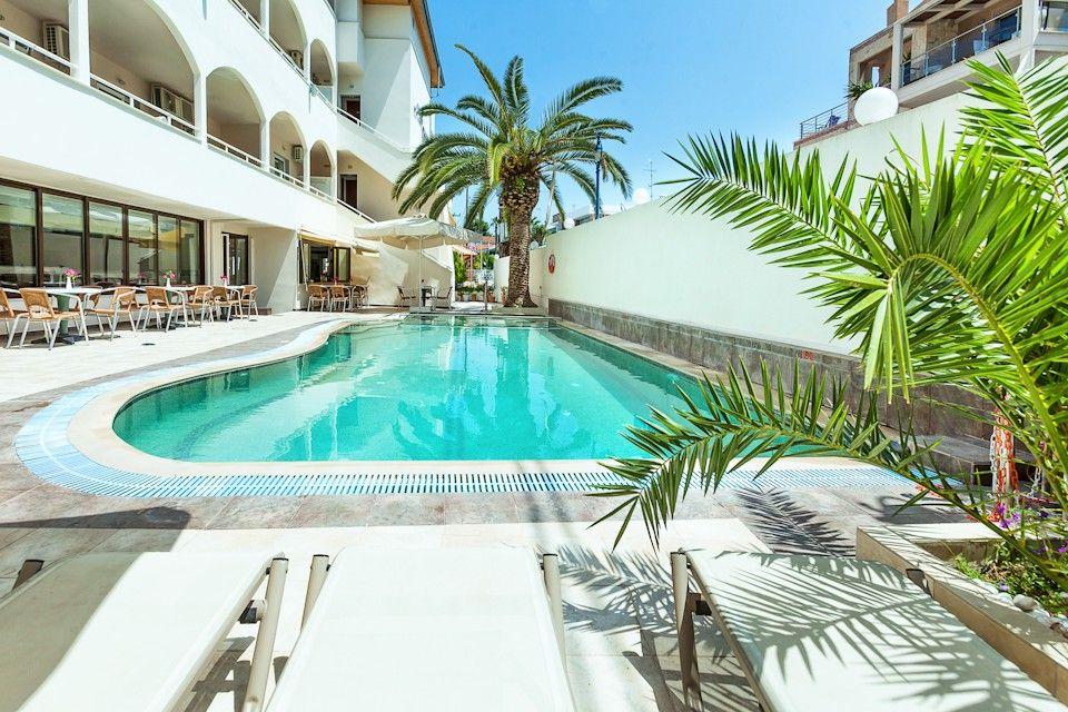 Elinotel Polis Hotel - Χαλκιδική εικόνα