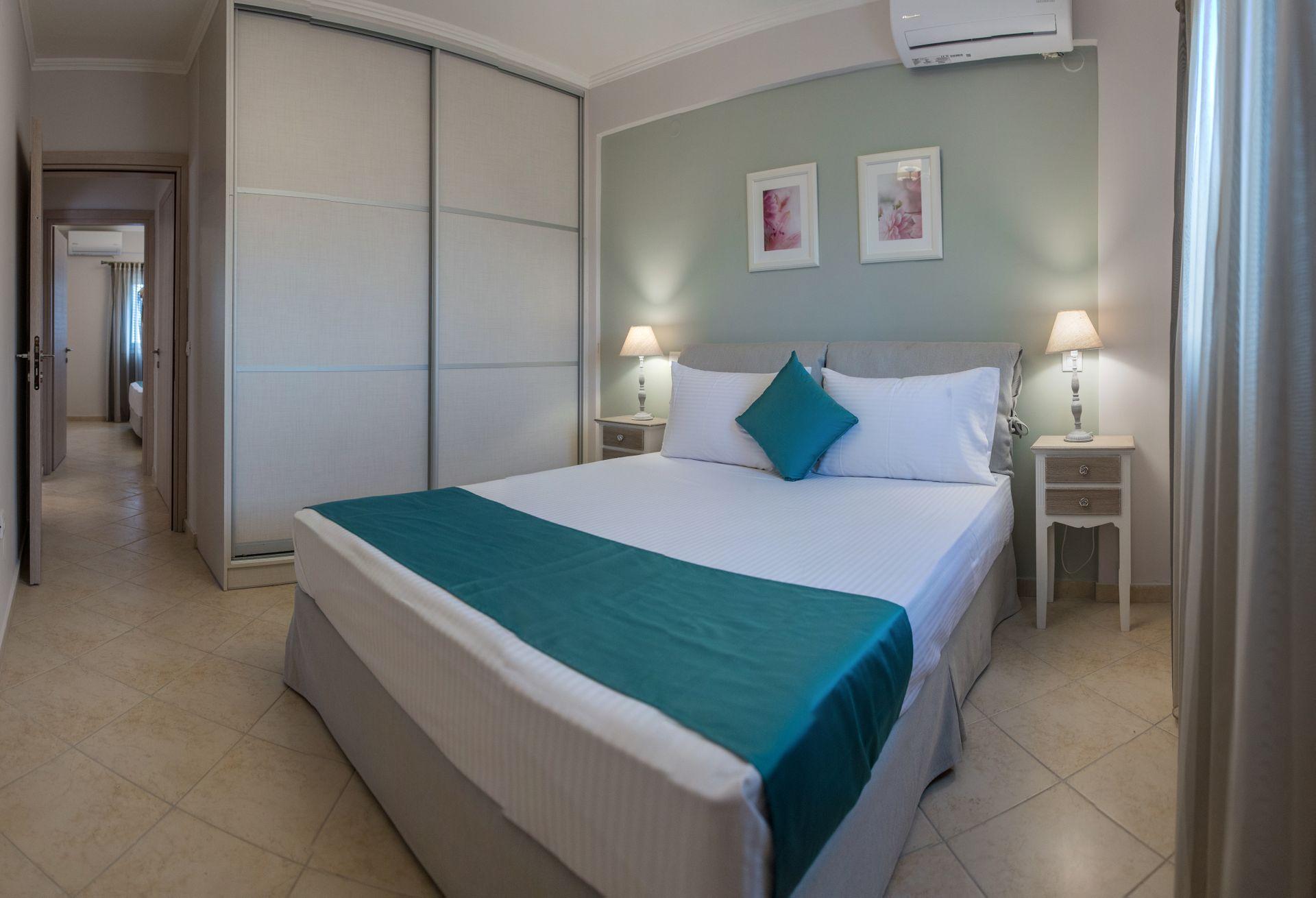 Elodia Suites Lefkada - Λευκάδα ✦ 2 Ημέρες (1 Διανυκτέρευση) ✦ 4 άτομα ✦ Χωρίς Πρωινό ✦ 03/05/2021 έως 31/05/2021 ✦ Κοντά σε παραλία!