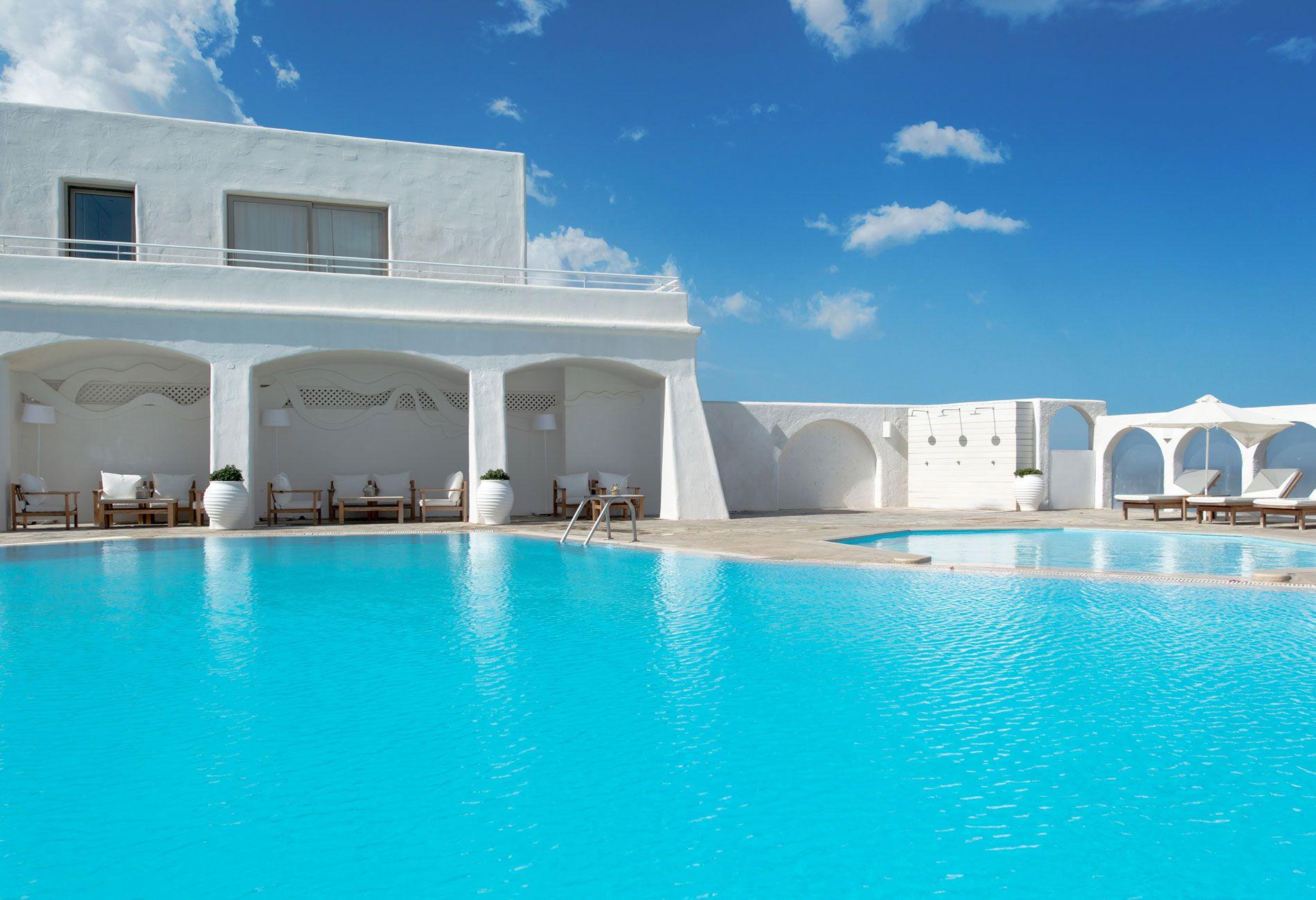 4* Knossos Beach Bungalows & Suites - Ηράκλειο, Kρήτη ✦ 4 Ημέρες (3 Διανυκτερεύσεις) ✦ 2 άτομα ✦ Ημιδιατροφή ✦ 01/09/2021 έως 30/09/2021 ✦ Μπροστά στην Παραλία!