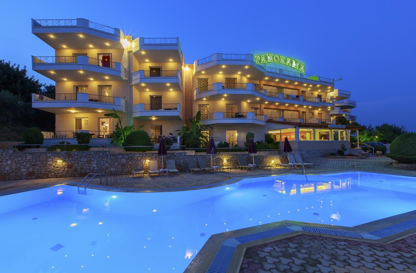Panorama Hotel - Τολο ✦ 2 Ημερες (1 Διανυκτερευση) ✦ 2 ατομα ✦ Πρωινο ✦ εως 30/11/2020 ✦ Μοναδικη Τοποθεσια!