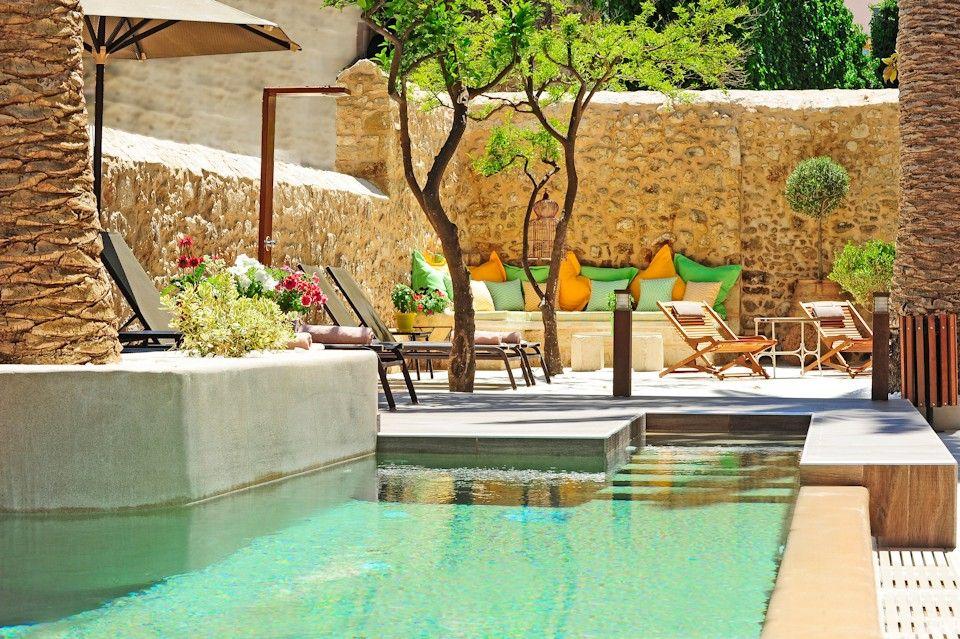 Pepi Boutique Hotel Crete - Ρέθυμνο, Κρήτη ✦ 4 Ημέρες (3 Διανυκτερεύσεις) ✦ 2 άτομα ✦ Πρωινό ✦ 01/07/2021 έως 31/08/2021 ✦ Στην παλιά πόλη του Ρεθύμνου!
