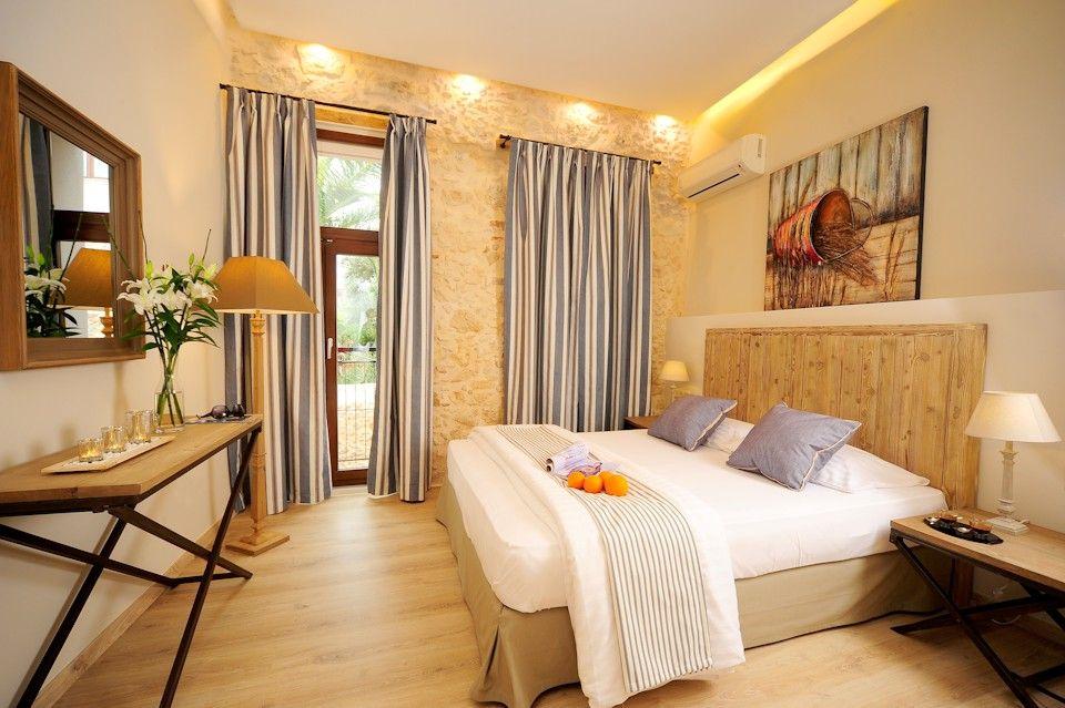 Pepi Boutique Hotel Crete - Ρέθυμνο, Κρήτη ? 3 Ημέρες (2 Διανυκτερεύσεις) ? 2 άτομα ? Πρωινό ? Καθαρά Δευτέρα (28/02/2020 έως 02/03/2020) ? Free WiFi