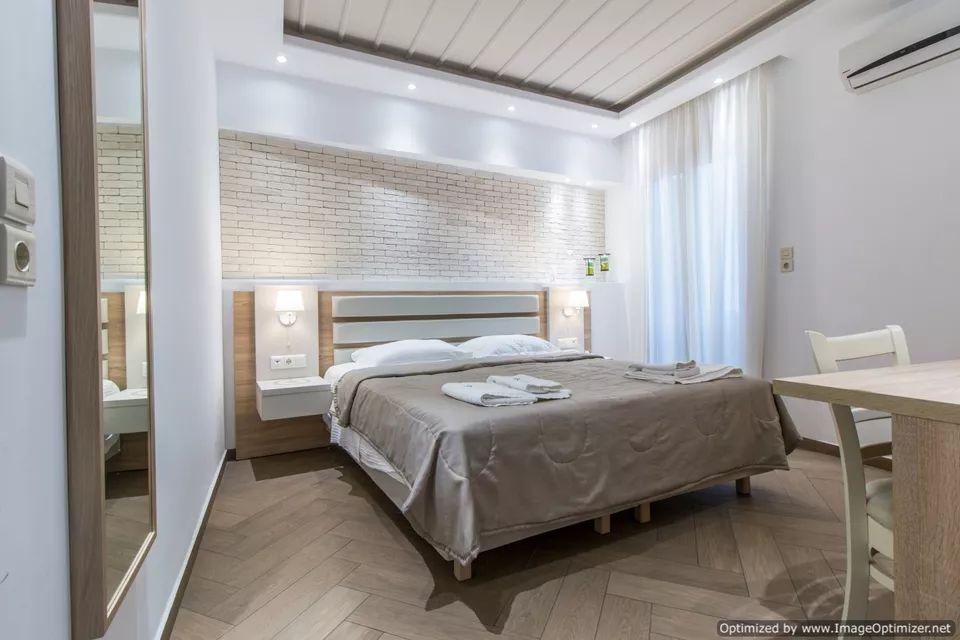 Polis of Naxos Boutique Hotel - Νάξος ✦ 2 Ημέρες (1 Διανυκτέρευση) ✦ 2 άτομα ✦ Πρωινό ✦ 01/09/2020 έως 23/09/2020 ✦ Free Wi-Fi