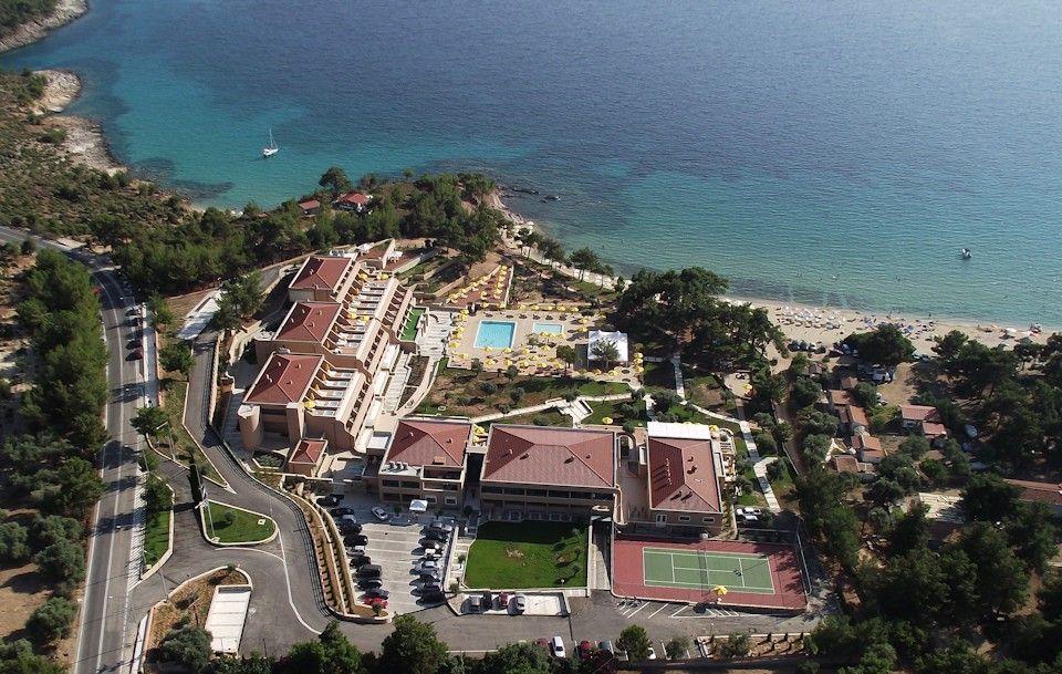 Royal Paradise Beach Resort and Spa - Θάσος εικόνα