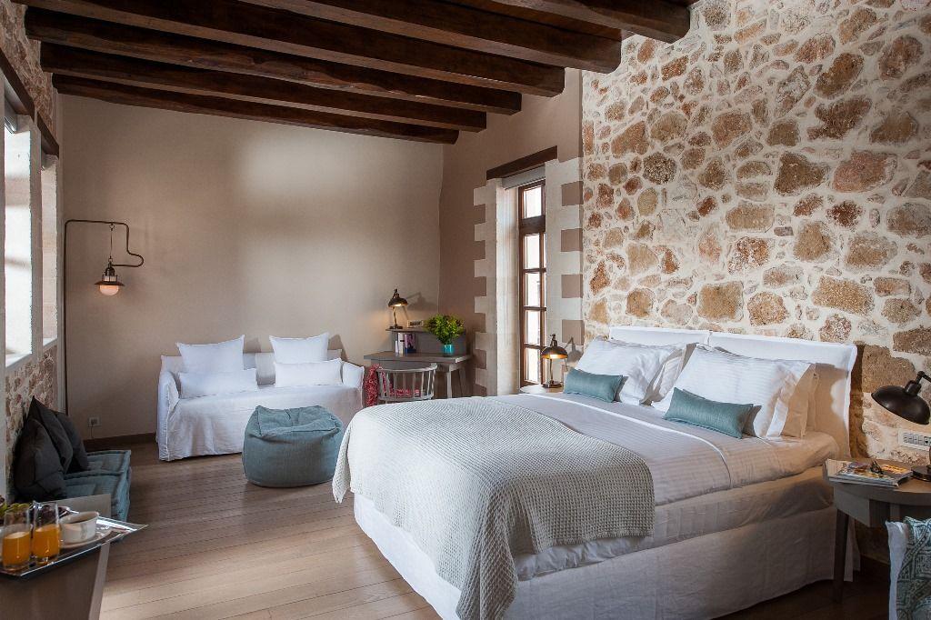 5* Serenissima Boutique Hotel - Χανια, Κρητη ✦ -10% ✦ 4 Ημερες (3 Διανυκτερευσεις) ✦ 2 ατομα ✦ Πρωινο ✦ 01/07/2020 εως 30/09/2020 ✦ Free WiFi