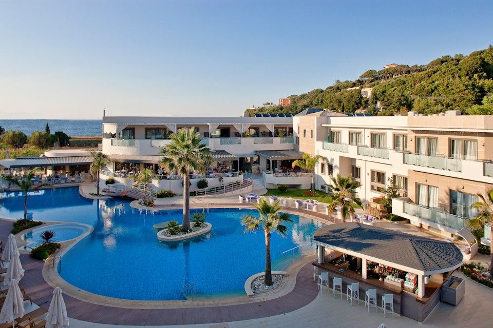 5* The Lesante Luxury Hotel & Spa - Ζακυνθος ✦ 2 Ημερες (1 Διανυκτερευση) ✦ 2 ατομα ✦ Πρωινο ✦ 01/09/2020 εως 17/09/2020 ✦ Κοντα στην παραλια!