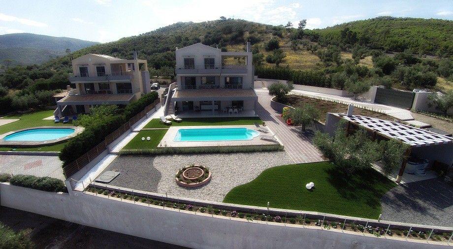 Villa Armonia - Λουτράκι εικόνα