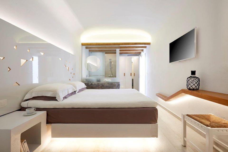 Vrahos Boutique Hotel - Φολέγανδρος   3 Ημέρες (2 Διανυκτερεύσεις)   2 άτομα   Πρωινό   έως 30/09/2019   Υπέροχη Τοποθεσία!