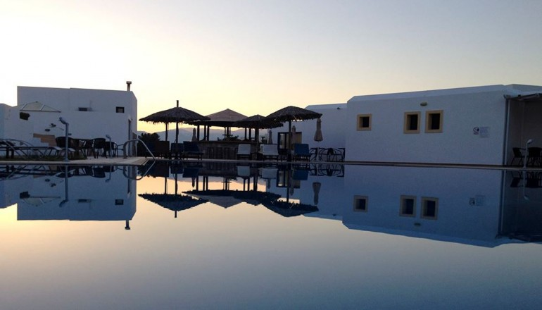 4* Naxos Palace Hotel - Νάξος ? 2 Ημέρες (1 Διανυκτέρευση) ? 2 άτομα ? Πρωινό ? 11/07/2020 έως 04/09/2020 ? Κοντά στην παραλία!