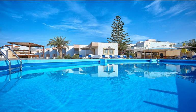 135€ από 180€ ( Έκπτωση 25%) ΚΑΙ για τις 4 ημέρες / 3 διανυκτερεύσεις ΚΑΙ για τα 2 Άτομα στην Κρήτη, στο Klio Apartments σε Studio! Υπάρχει δυνατότητα επιπλέον διανυκτερεύσεων! εικόνα